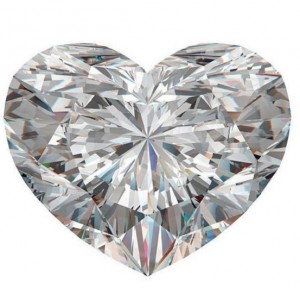 diamond gift for valentine