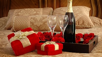 romantic gifts for valenties